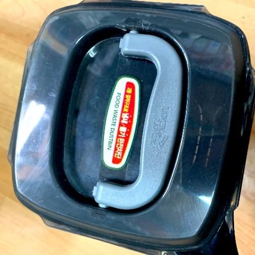 四個工作天出貨除了缺貨》【樂扣樂扣】廚餘回收桶3L(限宅配)