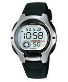 LW-200-1A 電子錶 女錶 LW-200 兒童錶 10年電池 球面玻璃 數字電子錶 50米的防水 防水手錶 CASIO卡西歐