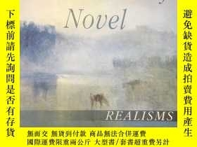 二手書博民逛書店The罕見Nineteenth-Century Novel:Re