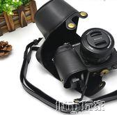 相機包 索尼a6000相機包a6300皮套a6400 ILCE-a6000L a5100微單保護皮套 城市玩家