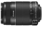 Canon EF-S 55-250mm ...