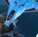 空拍機 航模遙控飛機無人機戰斗機泡沫超大固定翼滑翔機學生耐摔兒童玩具【快速出貨八折鉅惠】