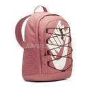 Nike 後背包 Hayward 2.0 Backpack 粉紅 白 男女款 運動休閒 【PUMP306】 BA5883-689