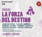 歌劇殿堂 78 李威爾第:命運之力  3CD V.A./ Verdi: La Forza del Destino  (音樂影片購)