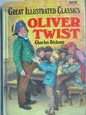 【書寶二手書T3/原文小說_MOZ】Oliver Twist_Charles Dickens