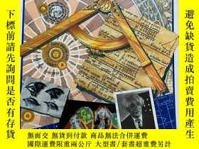 二手書博民逛書店the罕見usborne book of scientists from Archimedes to Einste