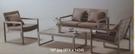 【南洋風休閒傢俱】戶外休閒沙發系列-簡約...