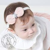 髮帶 韓版 寶寶 蝴蝶結 星星 造型 髮飾