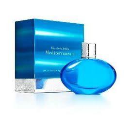 Elizabeth Arden Mediterranean 蔚藍地中海淡香精 50ml