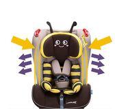 可愛多兒童安全座椅汽車用