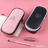鉛筆袋日韓國創意簡約男女小學生小清新文具盒可愛初中學生大容量『CR水晶鞋坊』