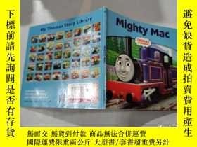 二手書博民逛書店mighty罕見mac:強 大的macY212829