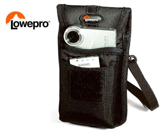 LOWEPRO 羅普 Rezo 10 麗梭 (6期0利率 郵寄免運 立福貿易公司貨) 相機包 相機袋