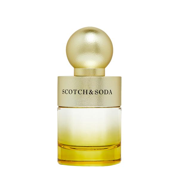 Scotch & Soda Island Water 盛夏之水 女性淡香精 40ml