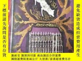 二手書博民逛書店THE罕見CRIMSON MOTH【英文原版32開精裝】Y765