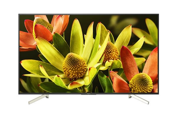 【名展影音】 SONY美規XBR-60X830F 60吋4K 電視 (台中以北含基本安裝) 另售KD-60X8300F