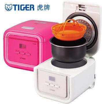 TIGER 虎牌 3人份 tacook 微電腦電子鍋 JAJ-A55R