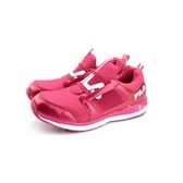 FILA 穿脫式 輕量 氣墊慢跑鞋《7+1童鞋》4213 桃色