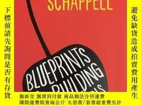 二手書博民逛書店Blueprints罕見for Building Better