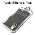 【Dapad】超薄磨砂背蓋 [黑] iPhone 6 Plus / 6S Plus (5.5吋) 送專用螢幕保護貼