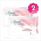 美娜多柔舒化妝棉-2盒(120片*2)[25539] 卸妝棉