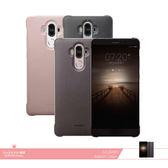 Huawei華為 原廠Mate9 專用 智能全景視窗皮套 /側掀 /感應透視翻蓋保護套