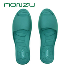 monzu滿足零著感室內拖  土耳其綠...