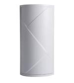 浴室旋轉置物架衛生間洗漱臺三角壁掛式墻上化妝品收納角柜免打孔