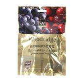 森之果物嚴選智利特大葡萄乾+蔓越莓350g