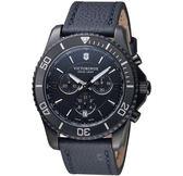 VICTORINOX SWISS ARMY維氏MAVERICK潛水計時腕錶   VISA-241786