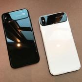 手機殼iphone Xs Max手機殼蘋果Xiphonexr玻璃iPhoneX男女XsMax 玩趣3C