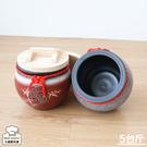 招財陶瓷米甕米桶米箱5台斤陶瓷米缸穀物罐茶罐多色可選-大廚師百貨
