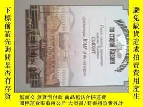 二手書博民逛書店The罕見picturesque tour of the old