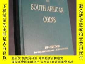 二手書博民逛書店hern s罕見handbook on south africa