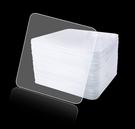 雙面透明膠輔助貼強力無痕膠【20片】瓷磚掛鉤粘貼器物浴室牆防水魔力貼雙面膠布