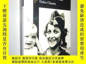 二手書博民逛書店La罕見Voz Dormida by Dulce Chacon