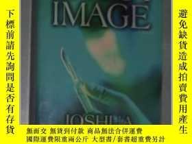 二手書博民逛書店英文原版罕見Ghost Image by Joshua Gild