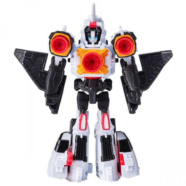 《 TOBOT 》機器戰士 TOBOT GD MINI SHUTTLE / JOYBUS玩具百貨
