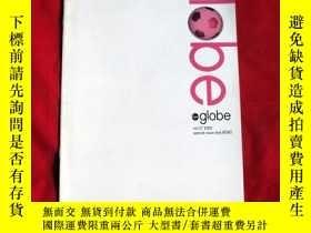 二手書博民逛書店house罕見of globe vol.27Y178456 gl
