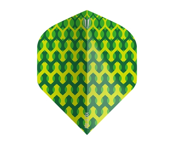 【TARGET】FABRIC PRO.Ultra Green Standard 335220 鏢翼 DARTS