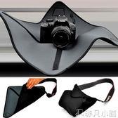 攝影包 百折布 相機背包單反內膽鏡頭袋包裹布攝影三腳架    非凡小鋪