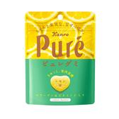 kanro日本甘樂鮮果實軟糖-檸檬 【康是美】
