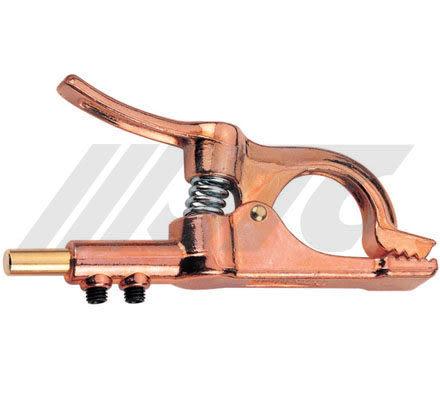 《VISA汽車修護設備》點焊機用地線夾    JTC-2510  .