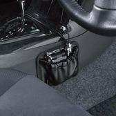 汽車用皮革儲物盒座椅手機袋收納盒多功能車載雜物置物袋掛袋架內 全館免運