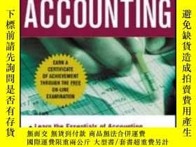 二手書博民逛書店The罕見Mcgraw-hill 36-hour: Accoun