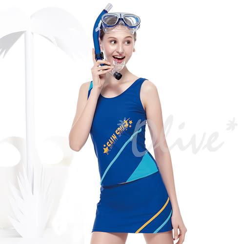 ☆小薇的店☆MIT聖手品牌亮眼潮流線條時尚三件式泳裝特價1260元 NO.A93622(M-XL)