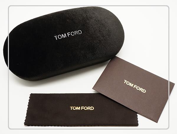 【台南 時代眼鏡 TOM FORD】低調奢華簡約時尚 TF5356-F 048 光學眼鏡鏡框 55mm 公司貨開發票