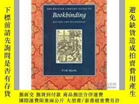 二手書博民逛書店The罕見British Library Guide to Bo