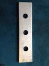 【麗室衛浴】大理石開孔專用浴缸龍頭補強用 白鐵架 F-805