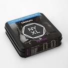 ☆ 唐尼樂器︵☆美國製 DAddario EXL120(4包)加贈 NYXL0942(1包)5包裝電吉他弦回饋鐵盒組